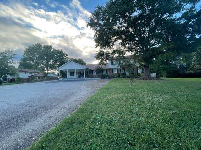5330 Mcever Road, Oakwood, GA 30566 (MLS #9056001) :: EXIT Realty Lake Country