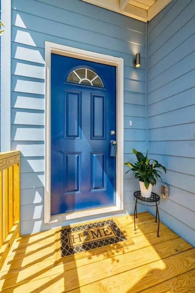 813 Smith Street SW Unit B, Atlanta, GA 30310 (MLS #9056088) :: Statesboro Real Estate