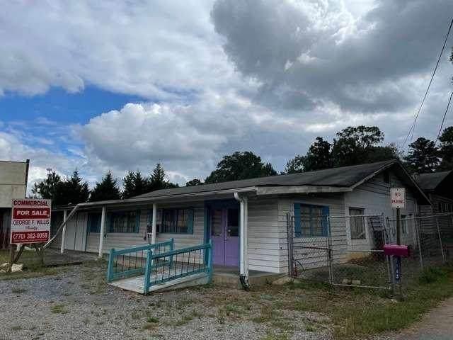 36 Evans Hightower Road SE, Cartersville, GA 30120 (MLS #9056125) :: Houska Realty Group