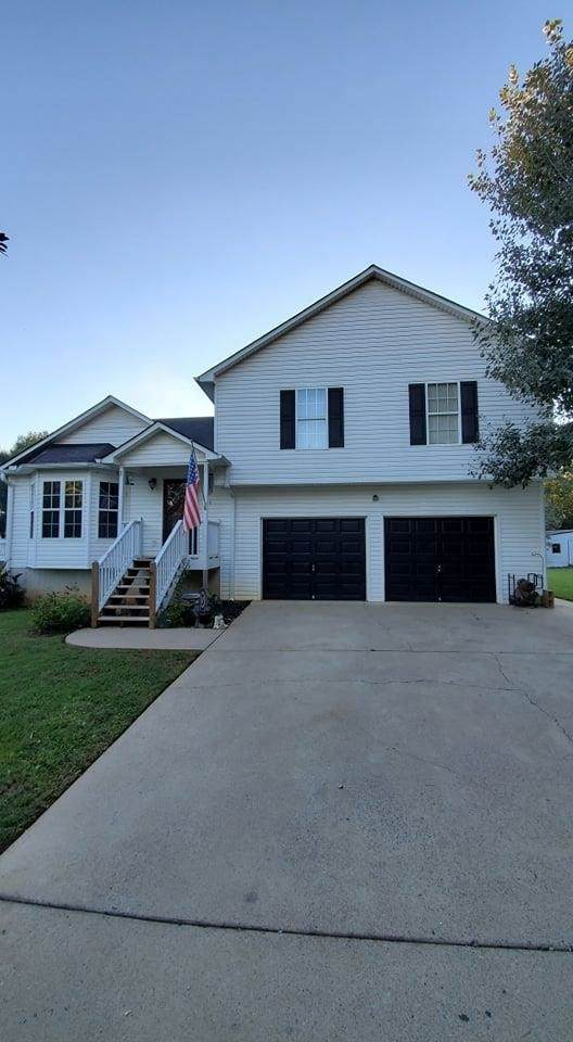 20 Magnolia, Aragon, GA 30104 (MLS #9056293) :: Athens Georgia Homes