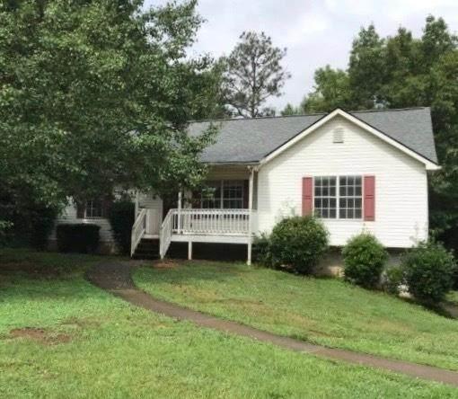50 Glenmore, Kingston, GA 30145 (MLS #9056387) :: Scott Fine Homes at Keller Williams First Atlanta