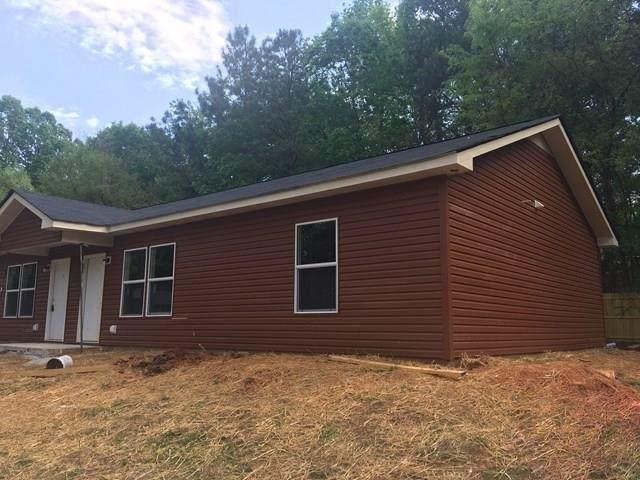 124 Massey Lane 124/126, Athens, GA 30601 (MLS #9056424) :: Statesboro Real Estate