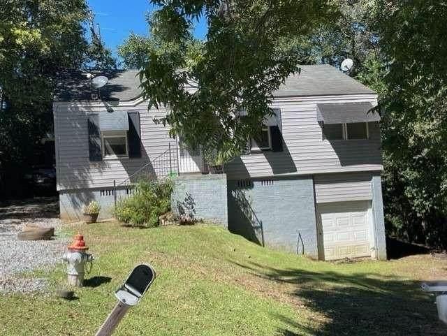 824 Matheson Road, Milledgeville, GA 31061 (MLS #9056523) :: Crest Realty