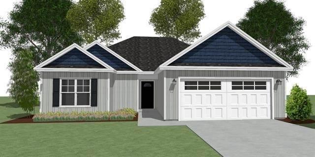 700 Daisy Drive #22, Perry, GA 31069 (MLS #9056531) :: Houska Realty Group
