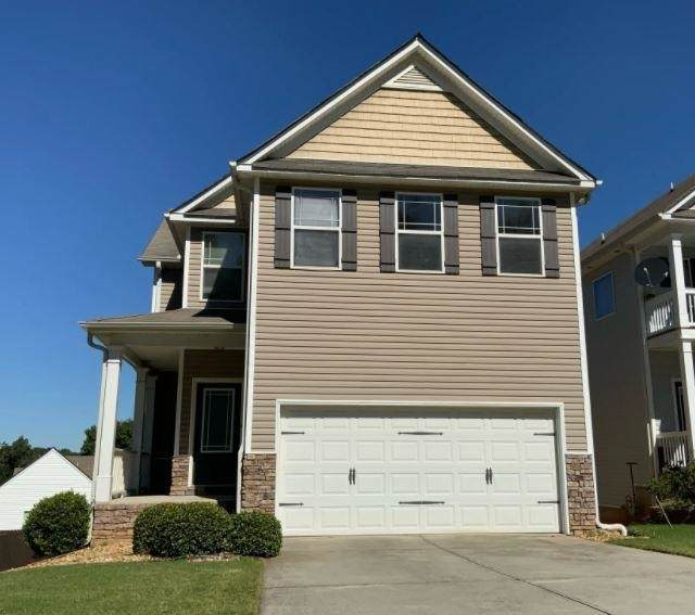 4739 Mcever View, Sugar Hill, GA 30518 (MLS #9056582) :: Michelle Humes Group