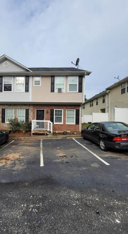 3621 Ginnis Court #3, Atlanta, GA 30331 (MLS #9056701) :: Cindy's Realty Group