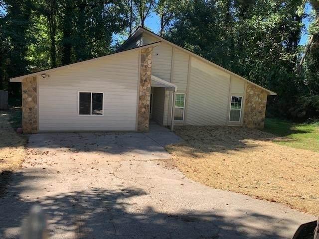 8151 Trace Court, Riverdale, GA 30274 (MLS #9056711) :: Houska Realty Group