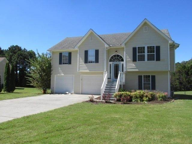 31 Westminster Drive SW, Euharlee, GA 30120 (MLS #9056758) :: Scott Fine Homes at Keller Williams First Atlanta