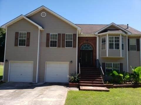 125 Cheryl Court, Rex, GA 30273 (MLS #9056771) :: Houska Realty Group