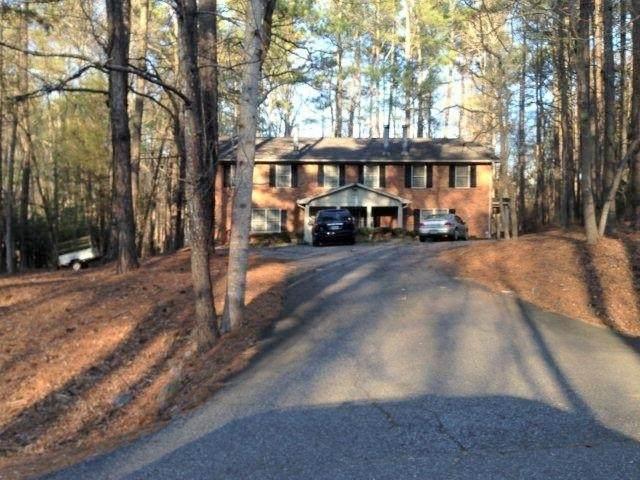 166/168/170 Highland Park Drive, Athens, GA 30022 (MLS #9056851) :: Houska Realty Group