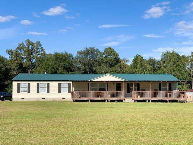 2046 Capps Circle, Rentz, GA 31075 (MLS #9056977) :: Statesboro Real Estate
