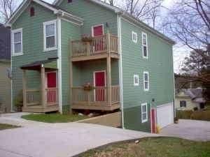 849 Oak Street NW, Atlanta, GA 30318 (MLS #9057408) :: AF Realty Group