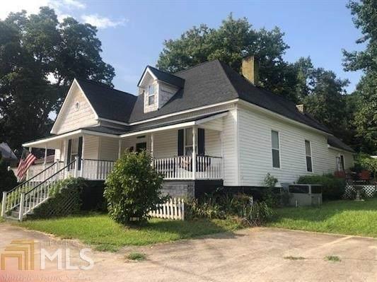 682 Washington Street, Jefferson, GA 30549 (MLS #9057489) :: Statesboro Real Estate