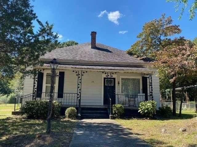 28 Sixth Street, Griffin, GA 30223 (MLS #9057618) :: Savannah Real Estate Experts