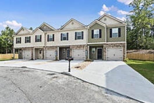 2103 Creel Lane, Atlanta, GA 30349 (MLS #9057644) :: Savannah Real Estate Experts