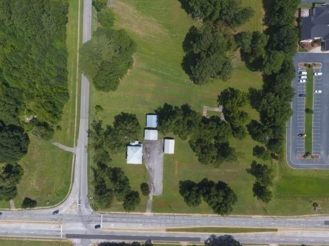 1901 W Mcintosh Road, Griffin, GA 30224 (MLS #9057796) :: HergGroup Atlanta