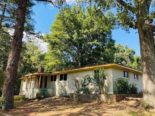 1250 Summer Lake Road, Lithia Springs, GA 30122 (MLS #9058061) :: AF Realty Group