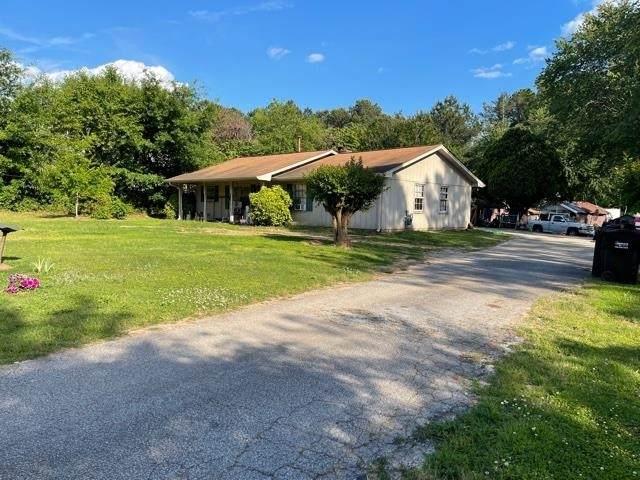 969 Senoia Road, Tyrone, GA 30290 (MLS #9058499) :: AF Realty Group