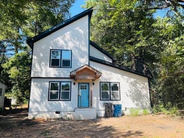 2591 Stone Road, East Point, GA 30344 (MLS #9058711) :: Statesboro Real Estate