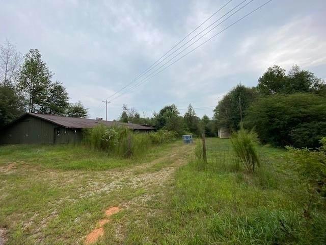 72 Wash Rider Road, Dahlonega, GA 30533 (MLS #9058954) :: Cindy's Realty Group