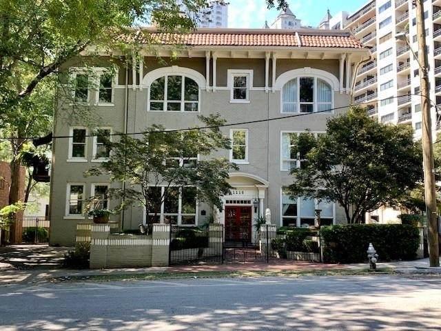 1116 Piedmont Avenue NE #11, Atlanta, GA 30309 (MLS #9059611) :: Cindy's Realty Group
