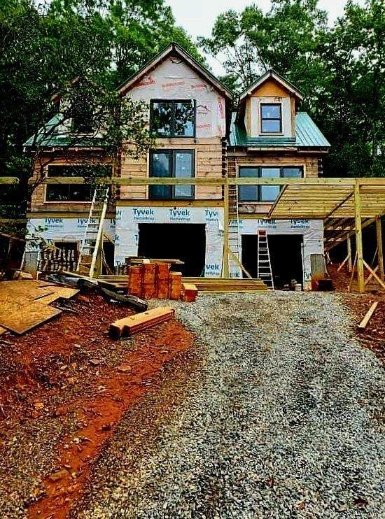 104 Ranch Mountain Court, Dahlonega, GA 30533 (MLS #9060221) :: Maximum One Realtor Partners