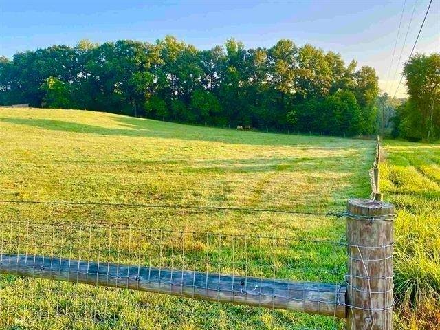 1 Cedar Grove Church Road, Winder, GA 30680 (MLS #9060511) :: Statesboro Real Estate