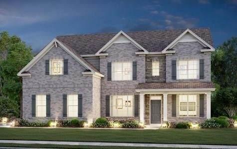5397 Rosewood Place #282, Fairburn, GA 30213 (MLS #9060961) :: EXIT Realty Lake Country