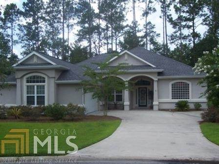 21 Kingfisher Court, Saint Marys, GA 31558 (MLS #9061014) :: EXIT Realty Lake Country