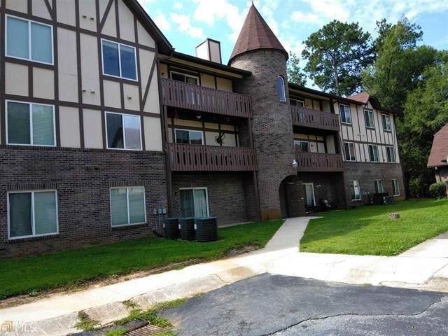 1016 Camelot Drive, College Park, GA 30349 (MLS #9061171) :: Statesboro Real Estate