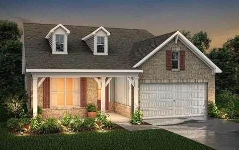2727 Knob Creek Circle #2021, Snellville, GA 30078 (MLS #9061399) :: Statesboro Real Estate