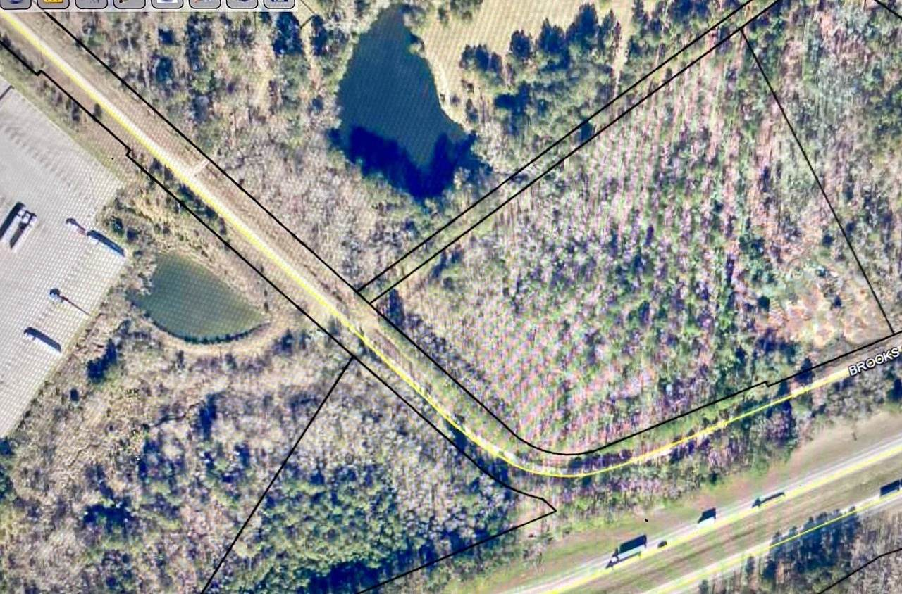 0 Highway 77 Access/Brooks Cemetery Road - Photo 1