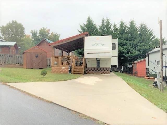 28 Wonderland Way #126, Cleveland, GA 30528 (MLS #9061502) :: Statesboro Real Estate