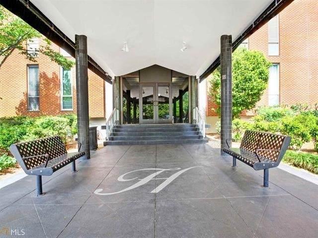 3060 Pharr Court #320, Atlanta, GA 30305 (MLS #9062375) :: Cindy's Realty Group
