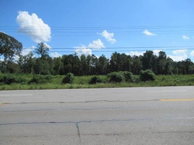 0 Highway 166, Carrollton, GA 30117 (MLS #9062592) :: HergGroup Atlanta