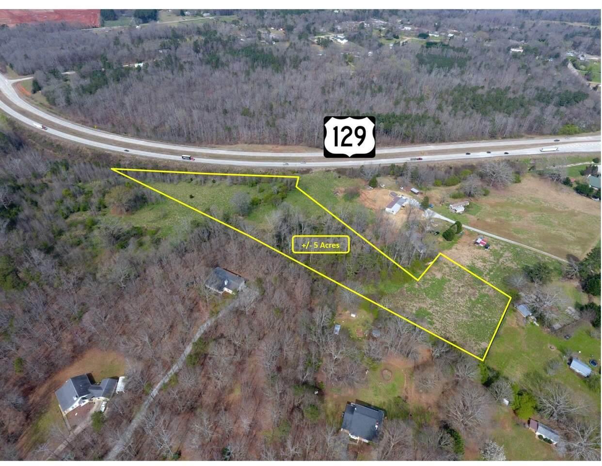 0 Highway 129 And Highway 82 - Photo 1