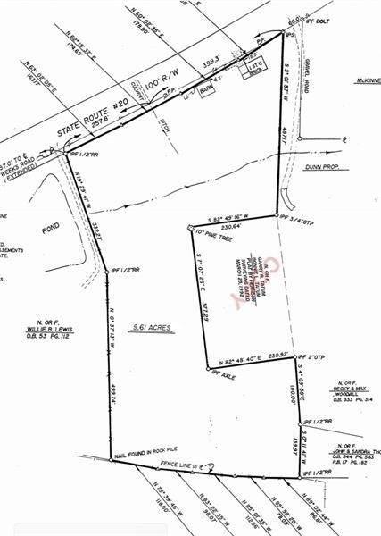8798 Knox Bridge Highway, Canton, GA 30114 (MLS #9063463) :: Statesboro Real Estate
