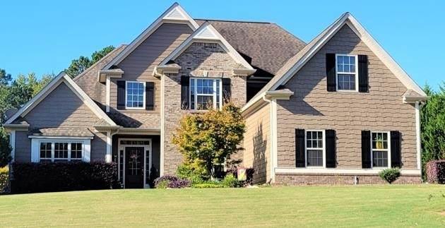 127 Sandisfield Drive, Sharpsburg, GA 30277 (MLS #9063483) :: Anderson & Associates