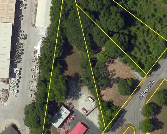 186 Jefferson Street, Newnan, GA 30263 (MLS #9064012) :: Maximum One Realtor Partners