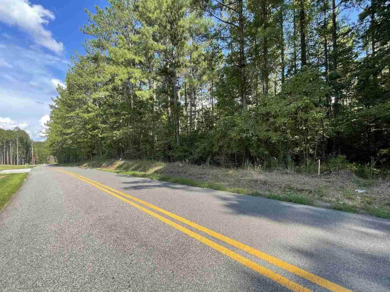 0 Cokers Chapel Road - Photo 1