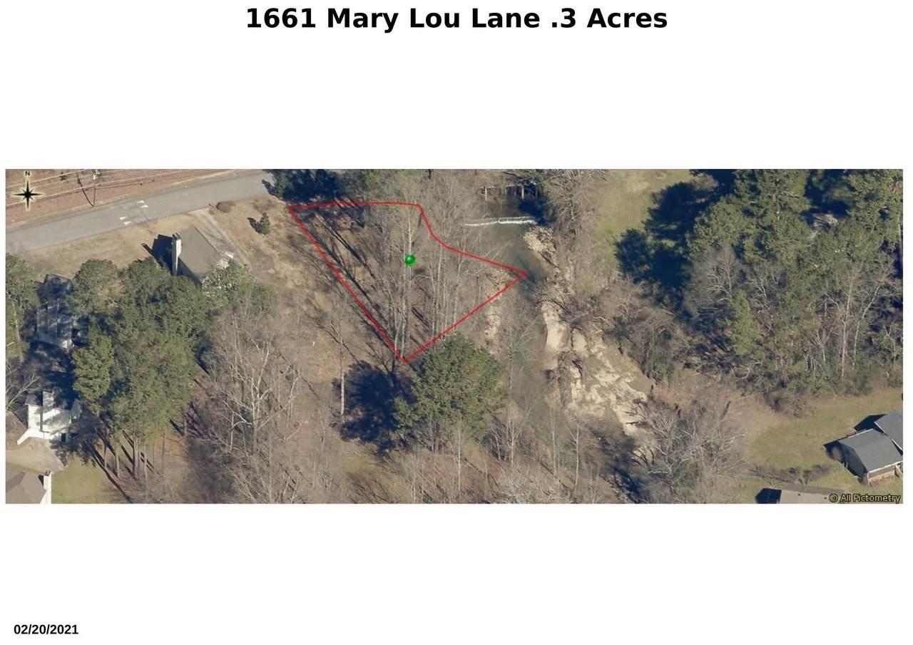 1661 Mary Lou Lane - Photo 1