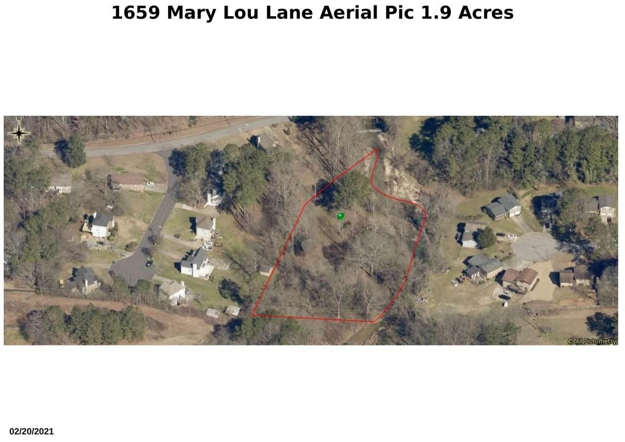 1659 Mary Lou Lane - Photo 1
