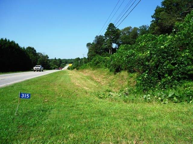 0 Highway 115, Demorest, GA 30535 (MLS #9064705) :: Crown Realty Group