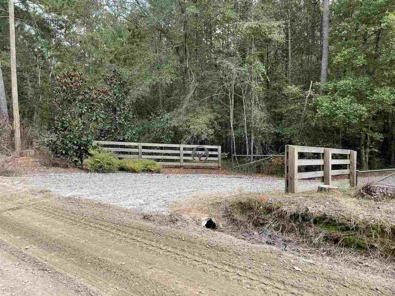 0 Sandy Creek Road - Photo 1