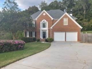 3605 Brookwood Run Court, Lilburn, GA 30047 (MLS #9064996) :: Cindy's Realty Group