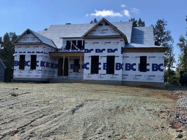 105 Lakeridge Point #92, Fayetteville, GA 30215 (MLS #9065072) :: Maximum One Realtor Partners
