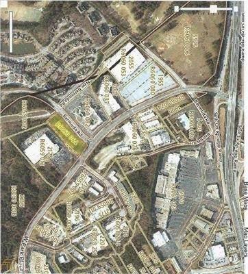0 W Park Place, Stone Mountain, GA 30087 (MLS #9065192) :: Maximum One Realtor Partners