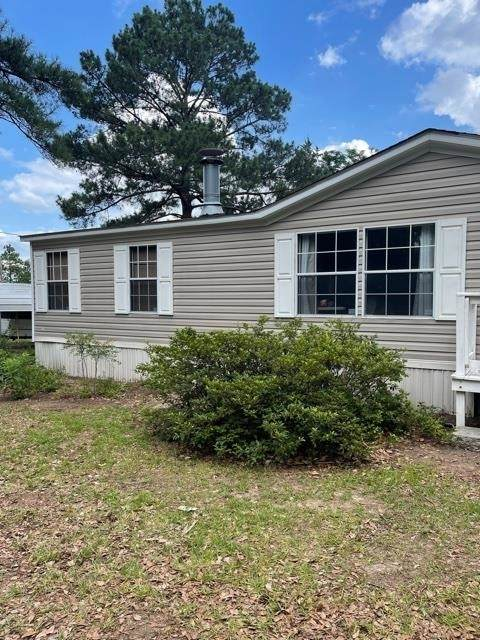 6 Barrow Subdivision Road, Butler, GA 31006 (MLS #9065211) :: Statesboro Real Estate