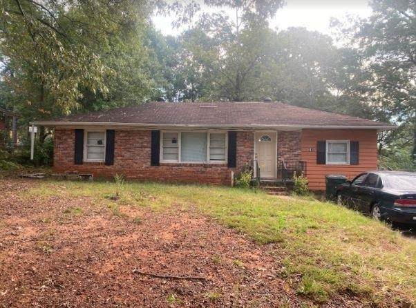 210 N 19th Street, Griffin, GA 30223 (MLS #9065580) :: RE/MAX One Stop