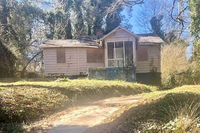 244 Morris Brown Avenue NW, Atlanta, GA 30314 (MLS #9065645) :: Cindy's Realty Group